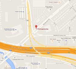 AutoNation Collision Center Fort Lauderdale South